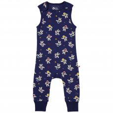 Piccalilly Astronaut Dungaree