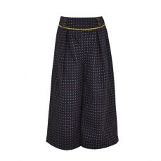 Little Lord & Lady Willow Navy Culottes