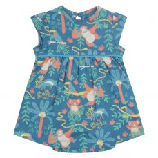 Piccalilly Rainforest Baby Body Dress
