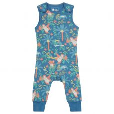 Piccalilly Rainforest Dungaree