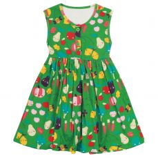 Piccalilly Grow your Own Dress