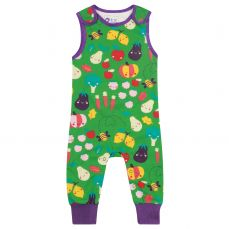 Piccalilly Grow Your Own Dungaree