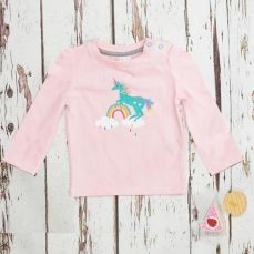 Blade & Rose Sparkly Unicorn Top
