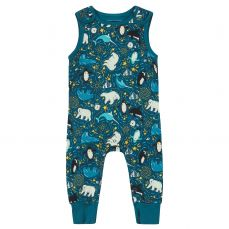 Piccalilly Arctic Dungaree