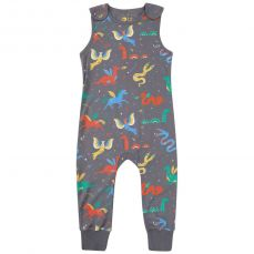 Piccalilly Mythical Creatures Dungarees