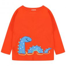Piccalilly Lochness Monster Top