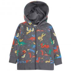Piccalilly Mythical Creatures Hoodie