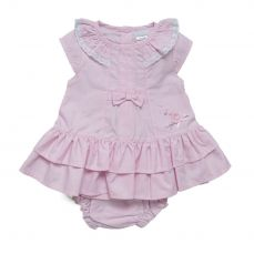 Amore By Kris X Kids Girls Summer Dress And Pants Song Bird 8001