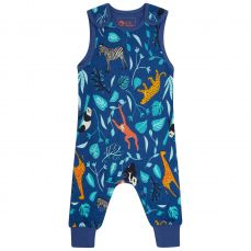 Piccalilly Wildlife Dungaree