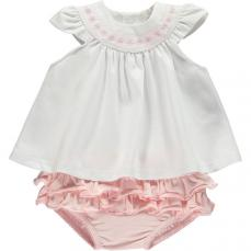 Emile et Rose 'Kate' 2 Piece Top & Short Set