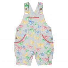 Kite Girls Butterfly Bib Short