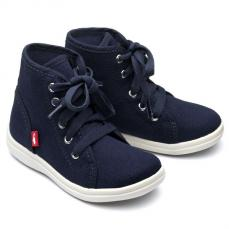 Chipmunks Hunter Boot Navy