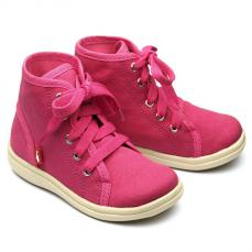 Chipmunks Hunter Boot Fuchsia