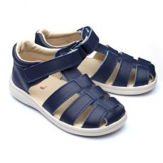 Chipmunks Noah Sandal Navy