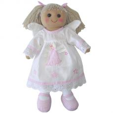 Powell Craft Angel Rag Doll