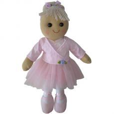 Powell Craft Ballerina Rag Doll