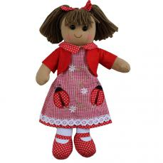 Powell Craft Rag Doll Ladybird