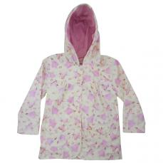 Powell Craft Girls Ballerina Rain Coat