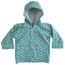 Powell Craft Girls Daisy Raincoat