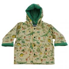 Powell Craft Boys Dinosaur Raincoat