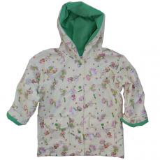 Powell Craft Garden Fairy Raincoat