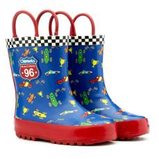 Chipmunks Stirling Wellington Boot