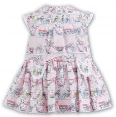 Dani by Sarah Louise Teacup Dress D9238