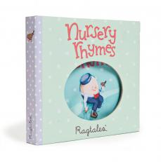 Ragtales Rag Book Nursery Rhymes