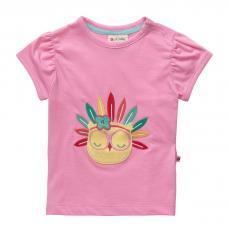 Piccalilly Owl T-shirt