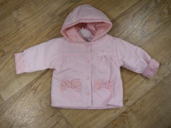 bfd695860 Kris X Kids Girls Le Petin Lapin Winter Jacket