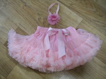 Playground Posh Tutu Set Small