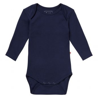 Piccalilly Blueprint Baby Bodysuit