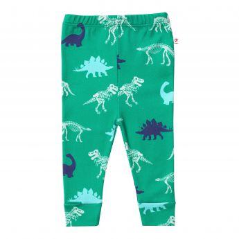 9ef211020 Piccalilly Dinosaur Leggings | Audrey Mansell