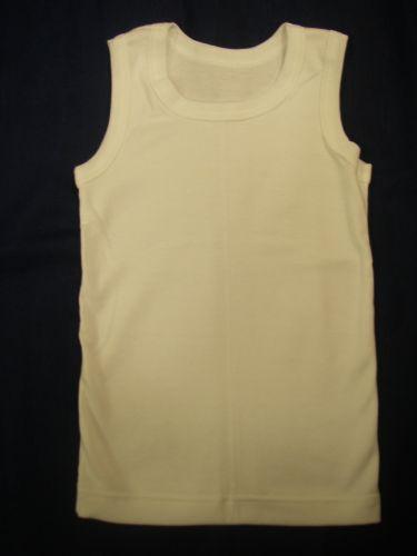 Boys vest: 2-3 years