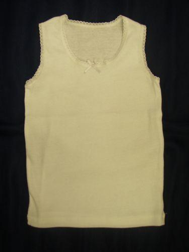 Girls vest: 2-3 years
