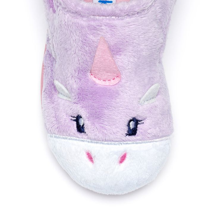 f8323c3d Chipmunks Unicorn Slipper | Audrey Mansell